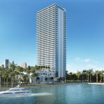 Bay House Miami High-Rise Exterior