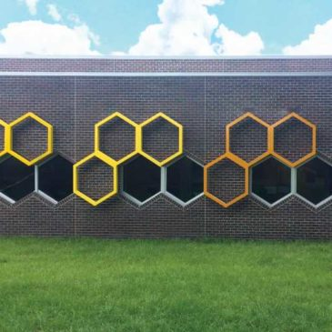 UF/IFAS Honey Bee Research and Extension Lab Certified FGBC Platinum
