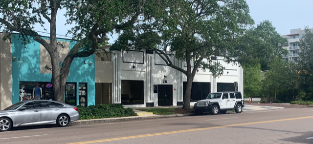 Florida Green Building Coalition Announces New Office in the Heart of Downtown St. Petersburg